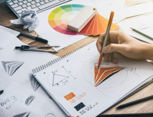 What colour should your logo be?