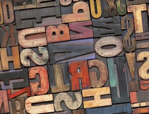The Art of Mixing Typefaces
